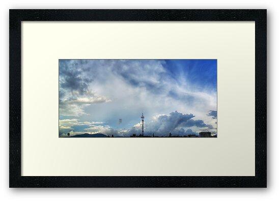 ©HCS Prelude Clouds by OmarHernandez