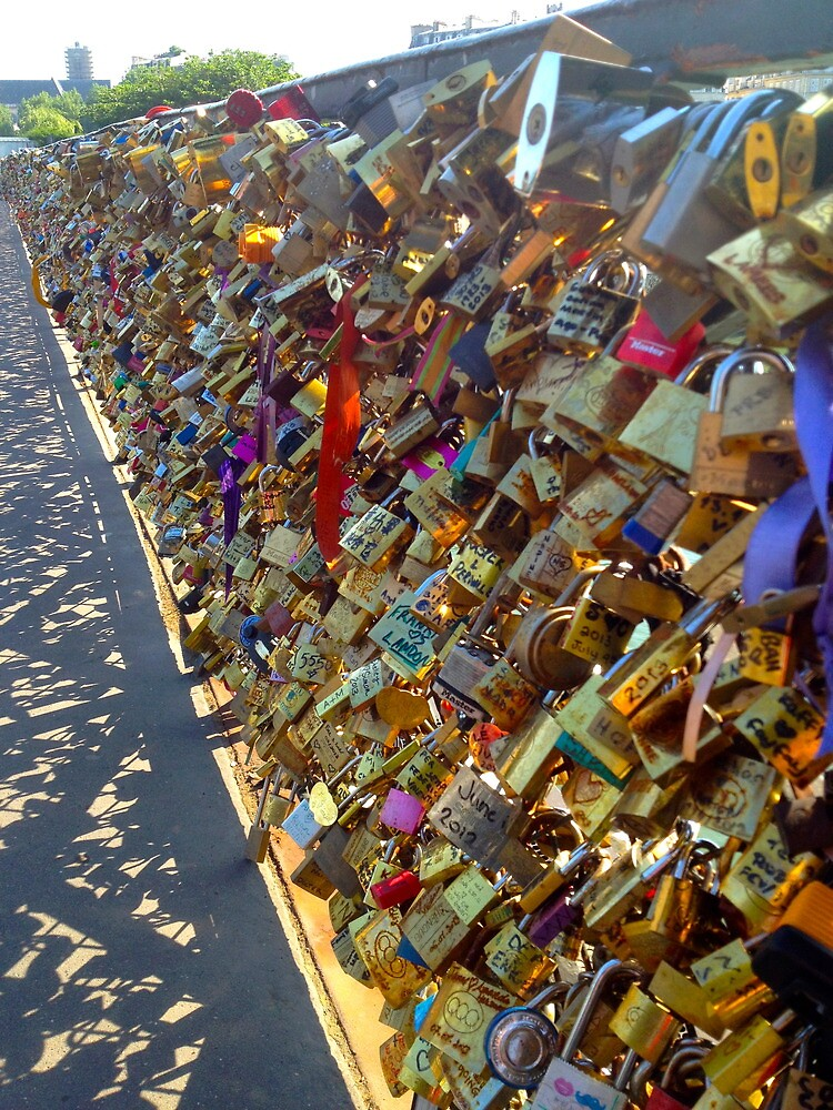 Locks by Lee27George