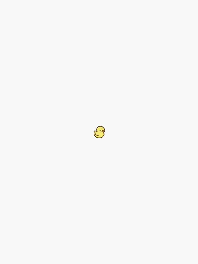 Kleine Ente von Lyra-0x