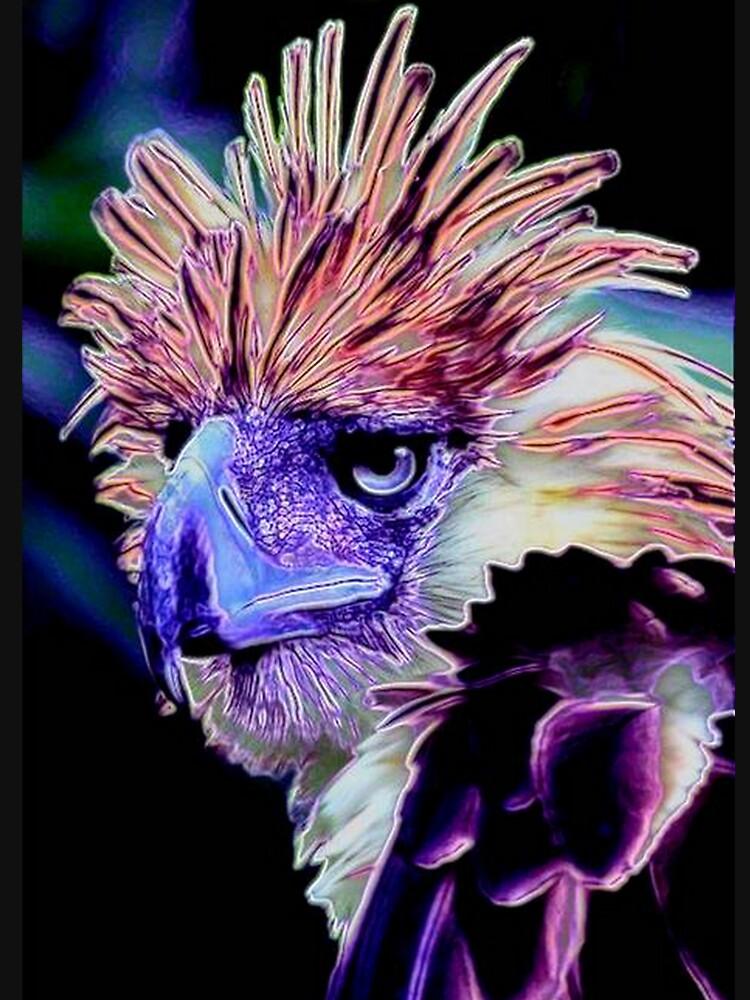 CRAZY BIRD by michaeltodd