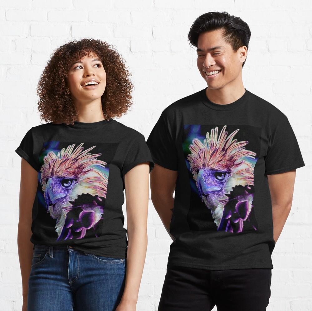 CRAZY BIRD Classic T-Shirt