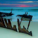SS Dicky by Steve Bass