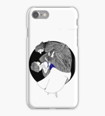 Snow's Corset iPhone Case/Skin