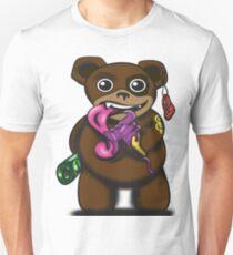 Bustle Bear Unisex T-Shirt