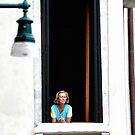 Observation by Karen E Camilleri