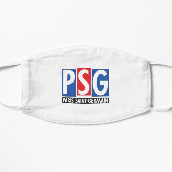 PSG Logo 1992-1996 Masque sans plis