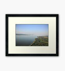 Balaton 3 Framed Print