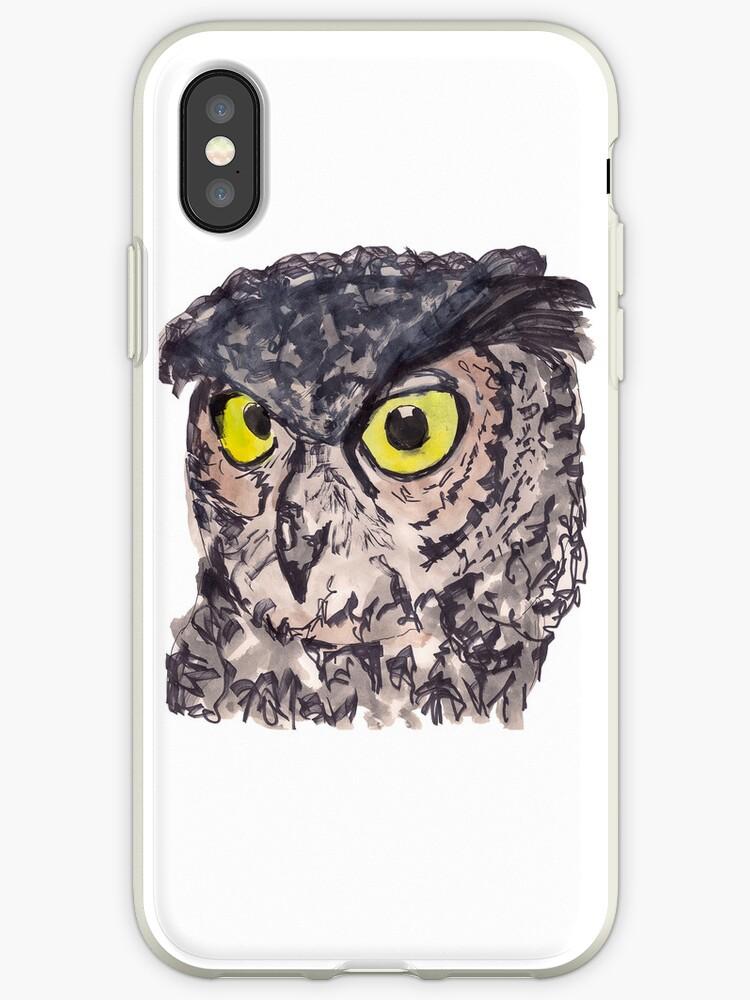 Owl 2 by etchesketch