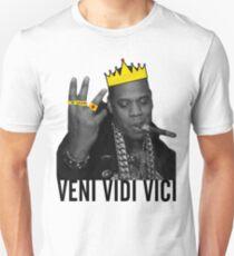 King Jay Unisex T-Shirt