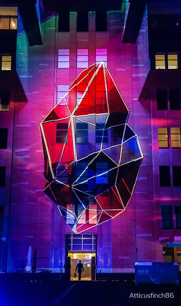 Vivid jewel by Atticusfinch86