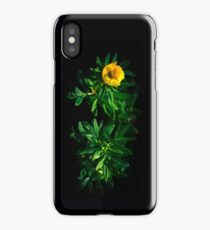 Nutrition - iPhone - flipped iPhone Case