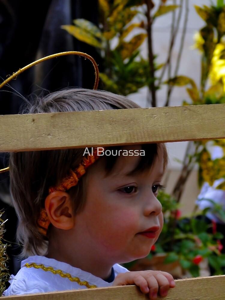 Cuenca Kids 295 by Al Bourassa