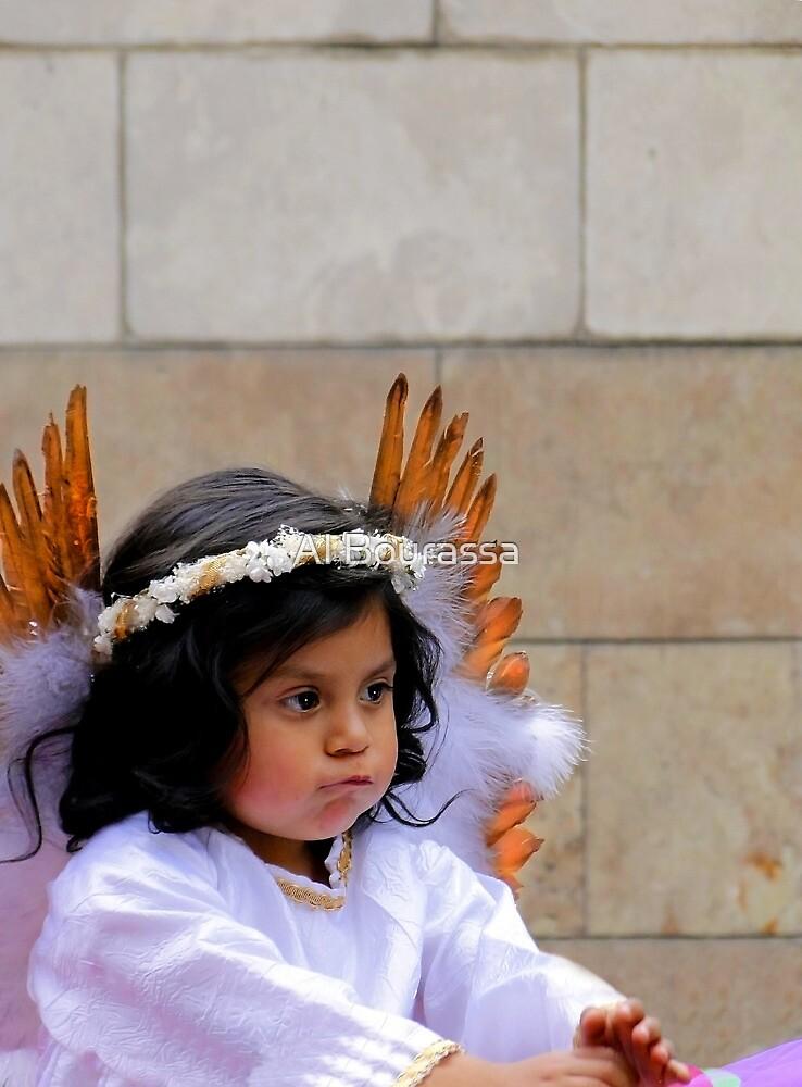 Cuenca Kids 296 by Al Bourassa