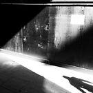 Enter the noir by sparrowhawk