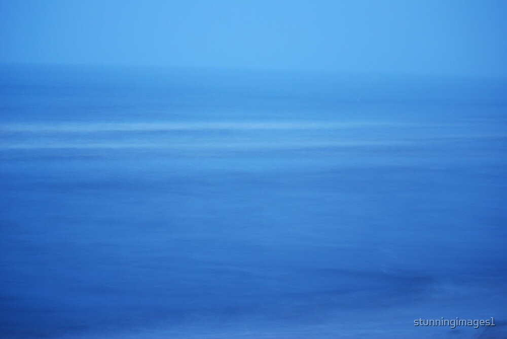 Indigo Ocean by stunningimages1