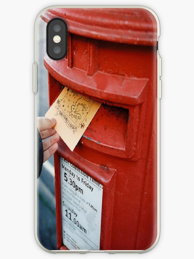 Red Box by Em O'Reilly