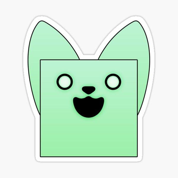 Foxbit - series 1 Sticker