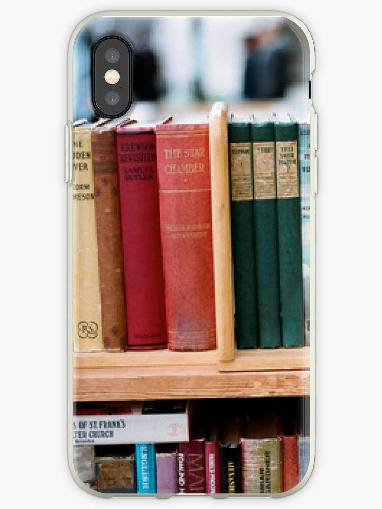 Book Shelf by Em O'Reilly