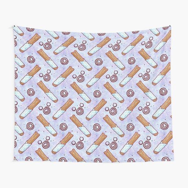 Churro Tapestry