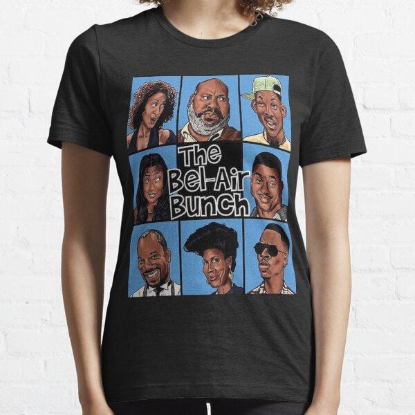el grupo bel air Camiseta esencial