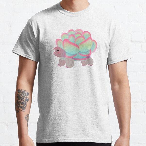 Cactus tortoise Classic T-Shirt