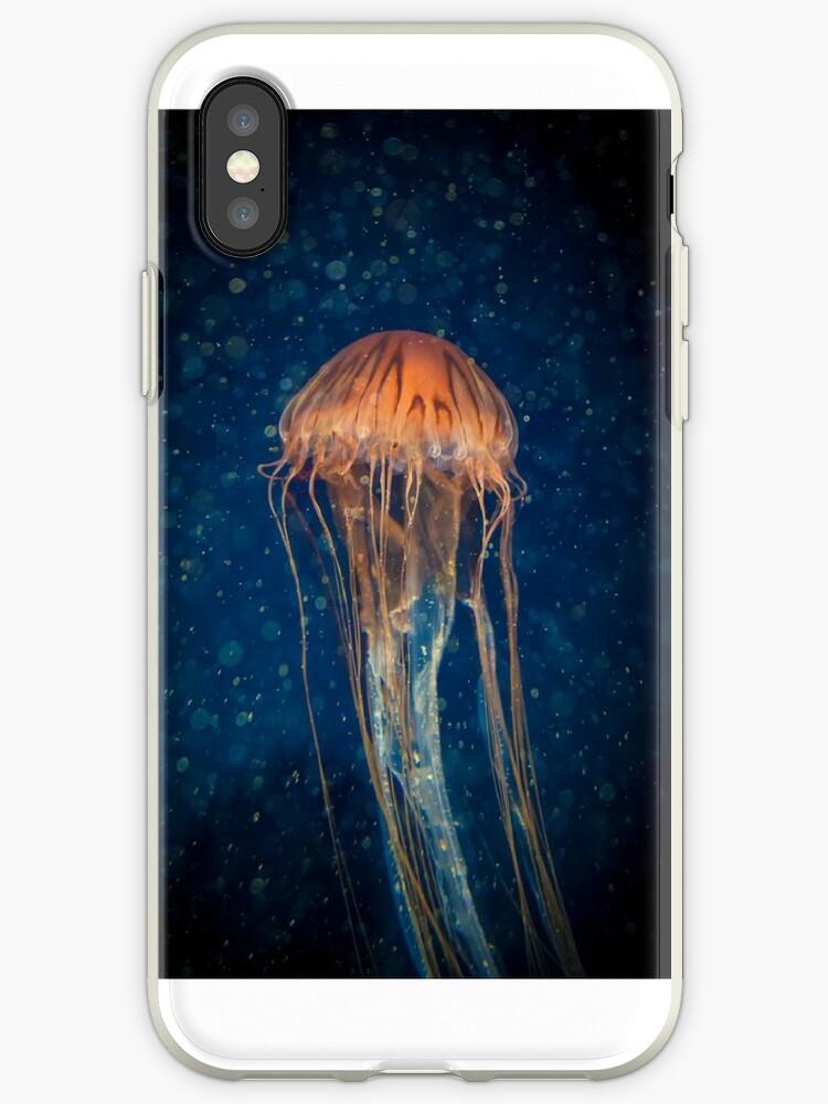 Jellyfish by Em O'Reilly