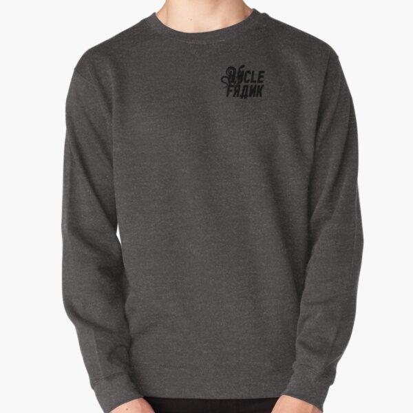 Uncle Frank 2020 Logo  Pullover Sweatshirt