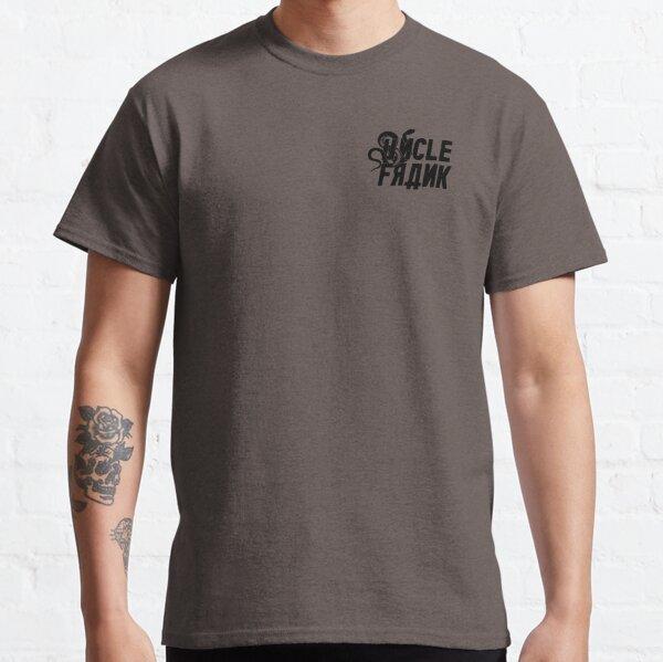 Uncle Frank 2020 Logo  Classic T-Shirt