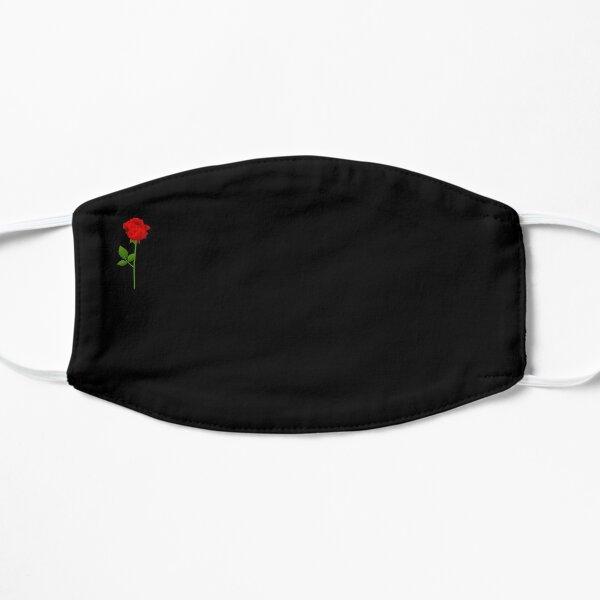 Pretty Red Rose Maske