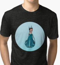 Little Fairy Tri-blend T-Shirt