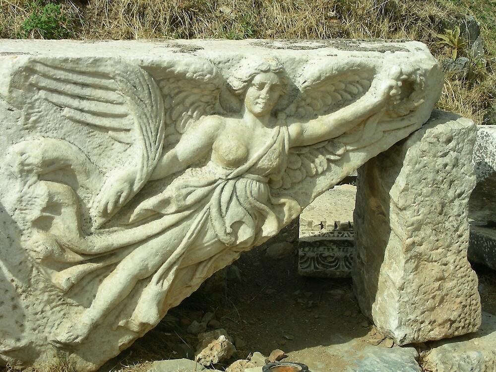 Éfeso. Arqueología.Turquía. by cieloverde
