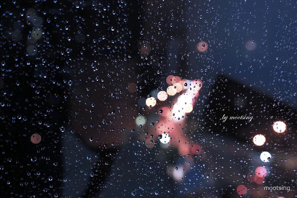 A Rainy Day by mootsing