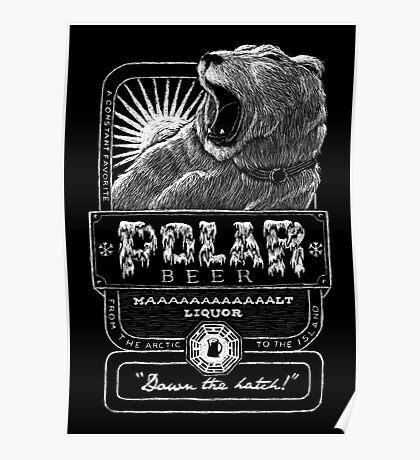 Polar Beer Poster