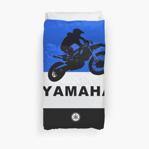 Moto YAMAHA Housse de couette