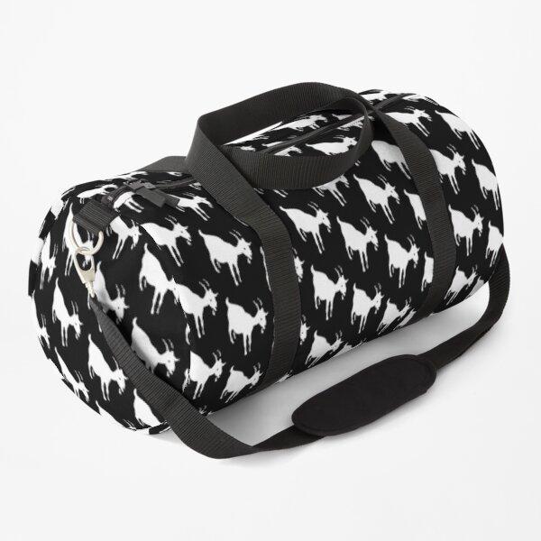 Mammal  Duffle Bag