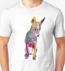 Dog Portrait II Unisex T-Shirt
