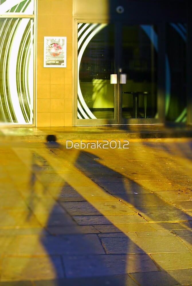Liverpool Bar at sunset  by Debrak2012