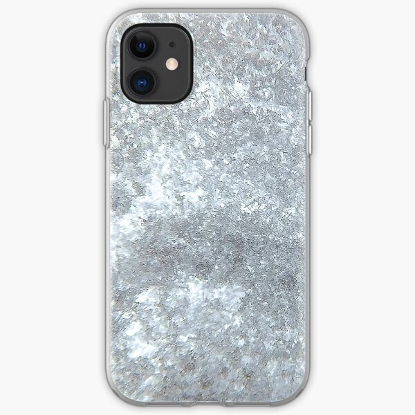 Snow yourself ! iPhone Soft Case