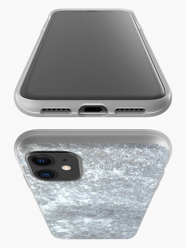 Alternate view of Snow yourself ! iPhone Case & Cover