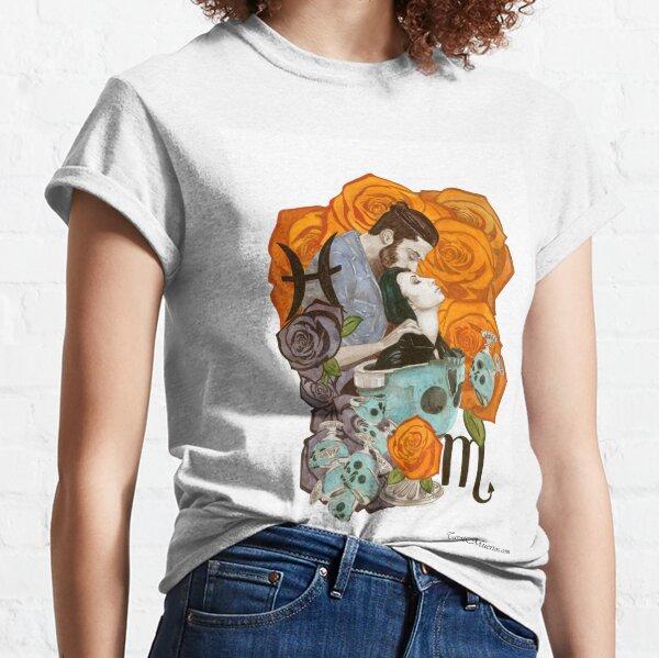 Ten of Grails - Diez de Grails Classic T-Shirt
