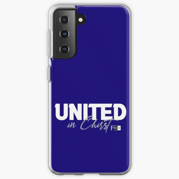 United in Christ Samsung Galaxy Soft Case