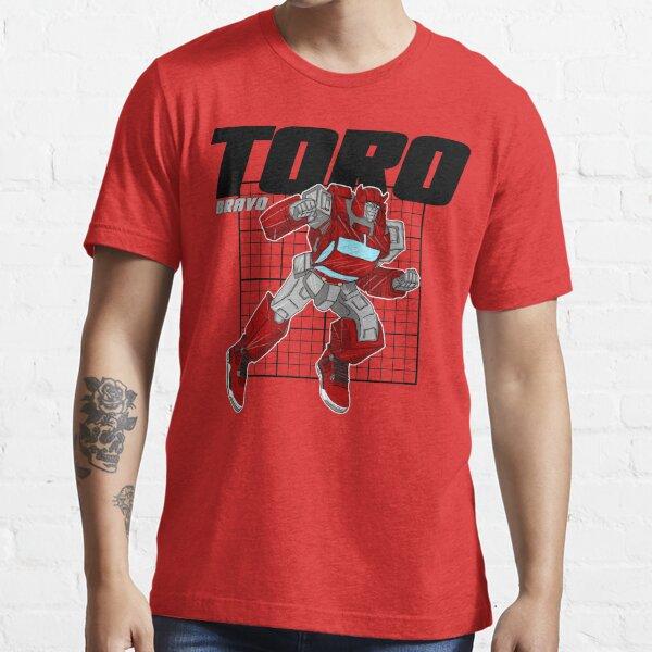 TORO BRAVO Essential T-Shirt