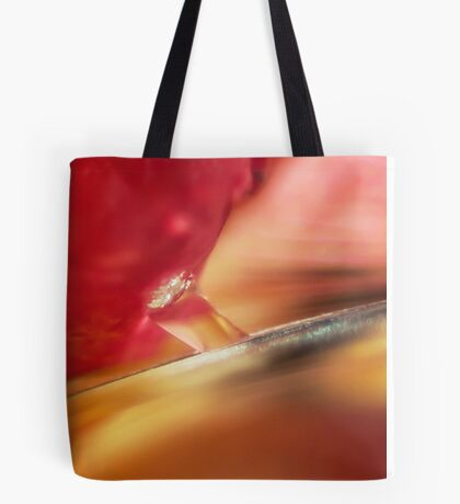 Incarnation Tote Bag