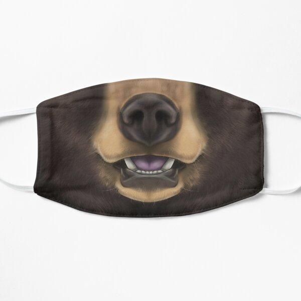 Black Bear Face Mask
