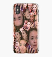 """""""Nancy Jo, this is Alexis Neiers calling..."""" iPhone Case/Skin"""