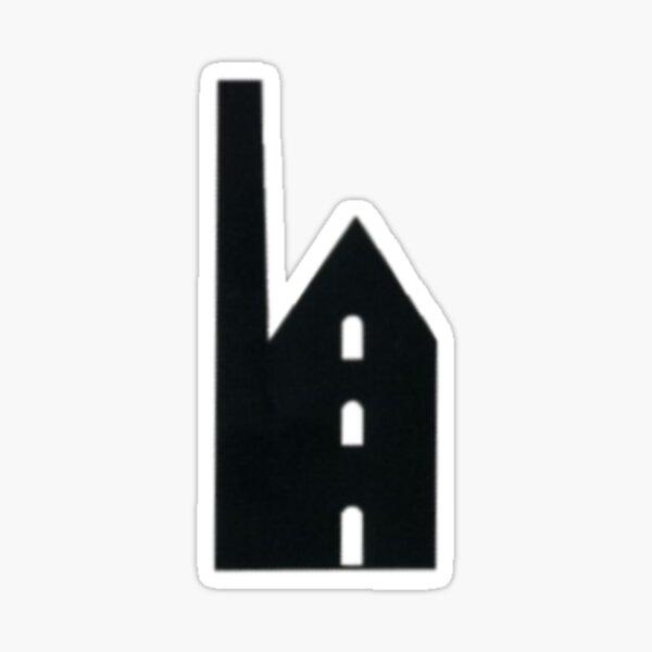 Cornish Tin Mine Sticker