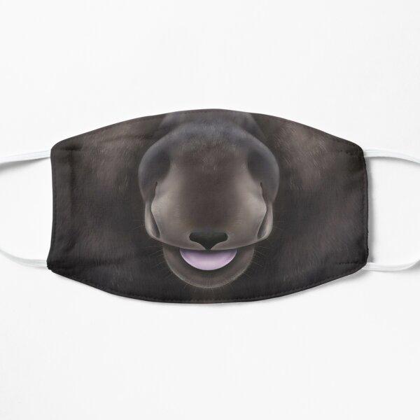 Moose Face Mask