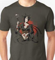 The Return of the Red Autumn Vengeance Unisex T-Shirt