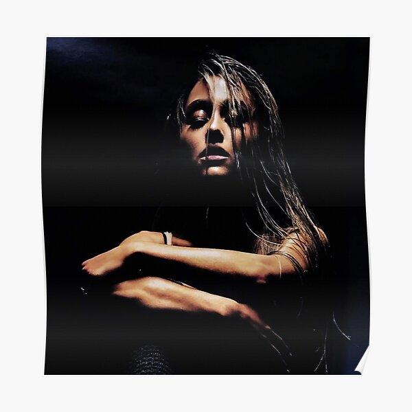 Best Poster Music Pop Art Women Wall Print   Poster