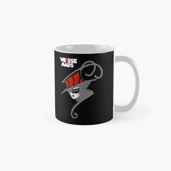 WEISSE MAUS 2 Classic Mug